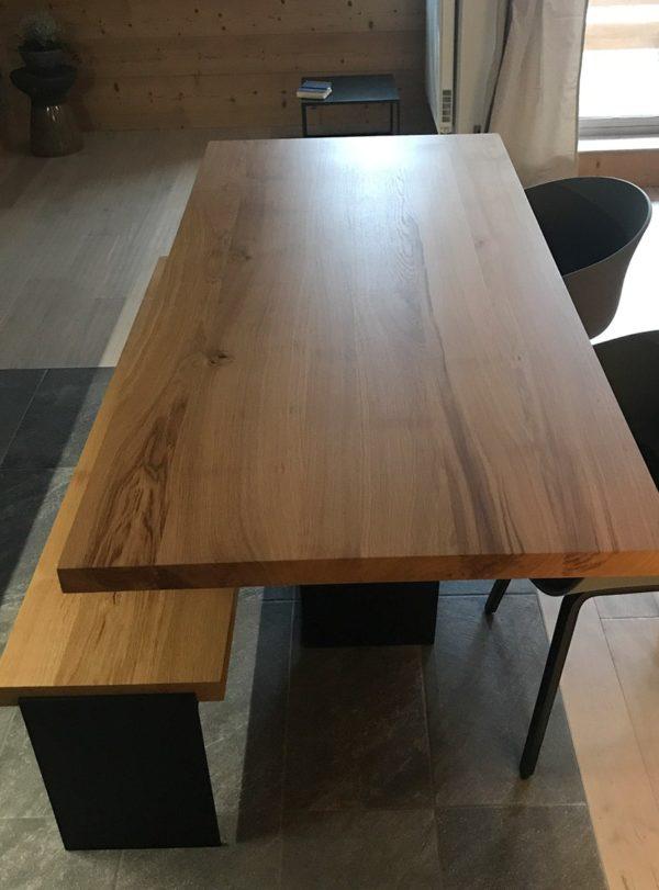 Création Table à manger